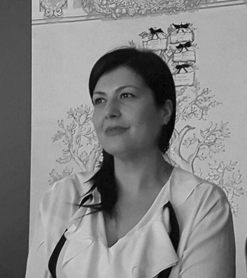 Antonella Sdoia