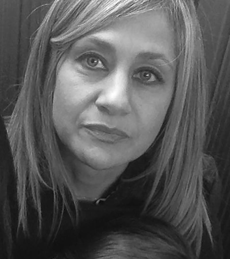 Silvana Marinaro