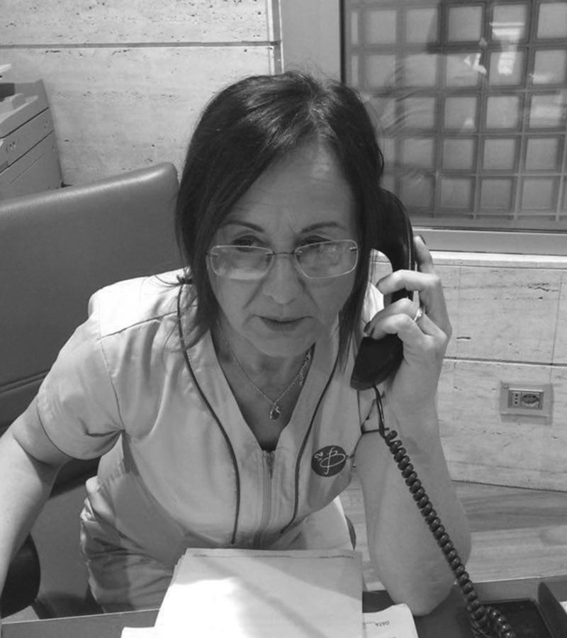 Angela Cirino