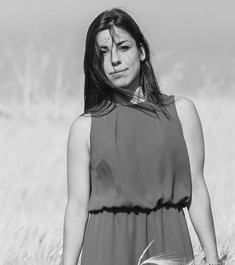 Francesca Lagonigro