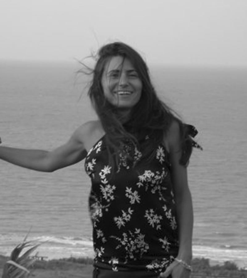 Mara Zicchillo