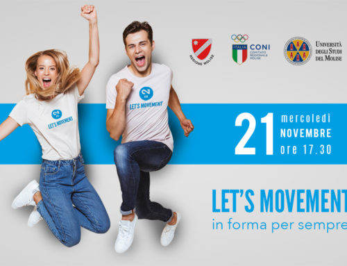 Let's Movement – in forma per sempre