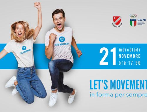 Let's Movement – in forma per sempre