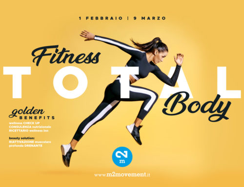Fitness TOTAL BODY