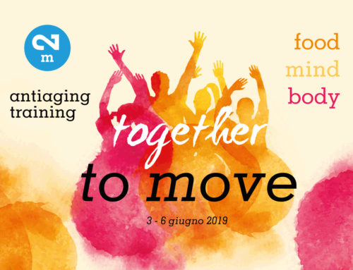 Together to Move – antiaging training