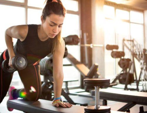 Progressione del carico e allenamento con i pesi