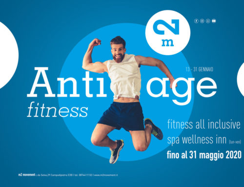 Fitness Antiage