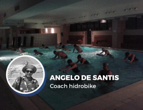 Il coach al tempo del coronavirus di Angelo De Santis