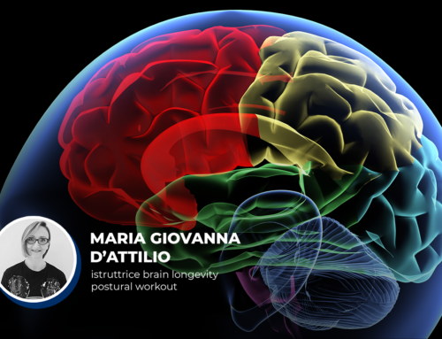 Brain Longevity di maria giovanna