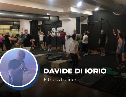 Allenamento funzionale – Davide Di iorio