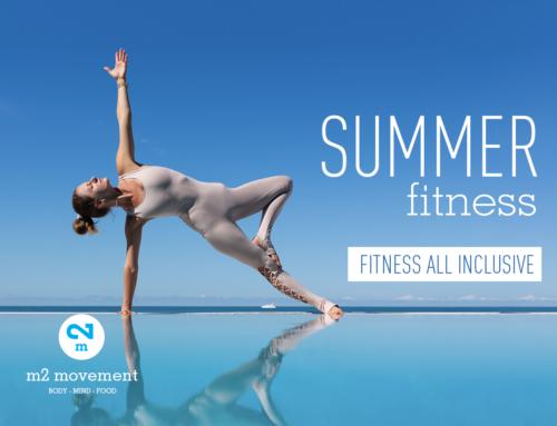 Summer fitness 2020